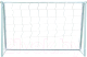 Футбольные ворота DFC GOAL 150 -