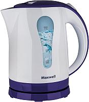 Электрочайник Maxwell MW-1096VT -
