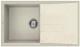 Мойка кухонная Elleci Tekno 400 Bianco Antico G62 -