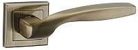 Ручка дверная Lockit Виченца AL AB -