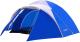 Палатка Acamper Acco 3-местная (синий) -