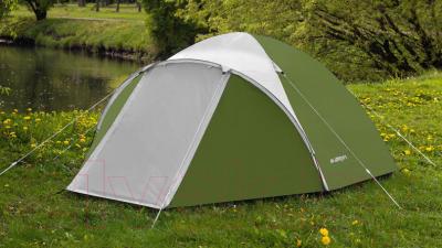 Палатка Acamper Acco 3-местная (зеленый)