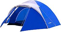 Палатка Acamper Acco 4-местная (синий) -