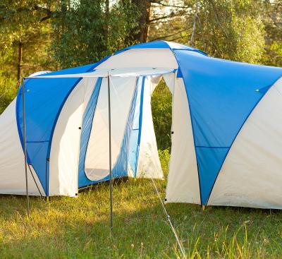 Палатка Acamper Nadir 6-местная (синий)