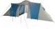 Палатка Acamper Nadir 6-местная (синий) -