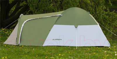 Палатка Acamper Monsun 4-местная (зеленый)