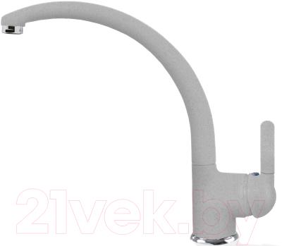 Смеситель Elleci Po (Aluminium M79)