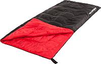 Спальный мешок Acamper 150 (черный) -