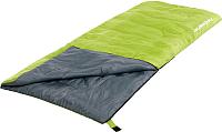 Спальный мешок Acamper Одеяло 300 (зеленый) -