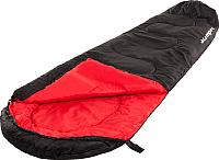 Спальный мешок Acamper Кокон-мумия 150 (черный) -