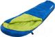 Спальный мешок Acamper Кокон-мумия 150 (синий) -
