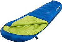 Спальный мешок Acamper Кокон-мумия 300 (синий) -