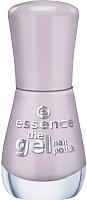 Лак для ногтей Essence The Gel Nail Polish тон 21 (8мл) -