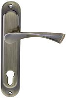 Ручка дверная Arni 0123 AB / Z1205S014-85Y -