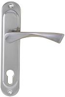 Ручка дверная Arni 0123 SN / Z1205S014-85Y -