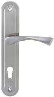 Ручка дверная Arni 0423 SN / Z1205S014A-85Y -