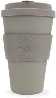 Стакан Ecoffee Cup Очень серый 133 (400мл) -