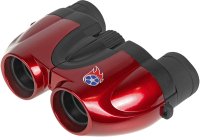 Бинокль Veber 8х21 / 26096 (рубиновый) -