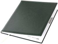 Еженедельник Brunnen Бизнес Софт 761 36-501 (зеленый) -