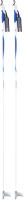 Палки для беговых лыж Nordway 15BLSP0014 / 15BLSP-00 (р-р 140, белый) -