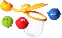 Игрушка для ванной BabyOno Пеликан Пако / 881 -