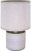 Прикроватная лампа Лючия Амстердам 456 (светло-серый) -