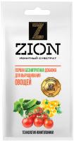 Субстрат Zion Для овощей (30г) -