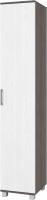Шкаф-пенал Modern Карина К11 (анкор темный/анкор светлый) -