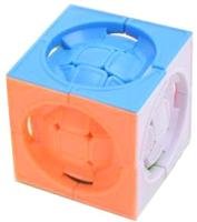 Игра-головоломка Toys Волшебный кубик / 3663AA -