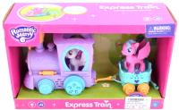 Игровой набор Toys Поезд и пони / 88500 -