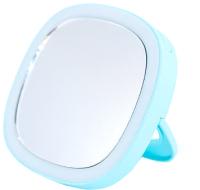 Зеркало косметическое Лючия LU215 (голубой) -