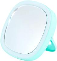 Зеркало косметическое Лючия LU215 (зеленый) -