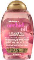 Шампунь для волос OGX Для ухода за окрашенными волосами масло орхидеи (385мл) -