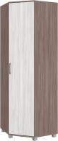 Шкаф Modern Карина К57 (ясень шимо темный/ясень шимо светлый) -
