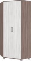 Шкаф Modern Карина К59 (ясень шимо темный/ясень шимо светлый) -