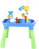 Набор игрушек для песочницы Toys Песочный набор / HG-845 -