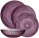 Набор столовой посуды Luminarc Louison Lilac N8723 -