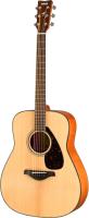 Акустическая гитара Yamaha FG800 N -
