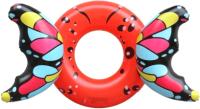 Круг для плавания Toys Бабочка / 277B-206 -