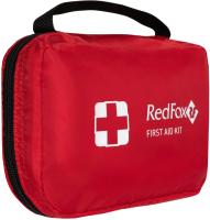 Аптечка автомобильная Red Fox Rescue Kit Big 1300/SS17 (красный) -