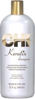 Шампунь для волос CHI Keratin Reconstructing восстанавливающий (946мл) -