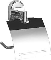 Держатель для туалетной бумаги Savol S-007051 (хром) -