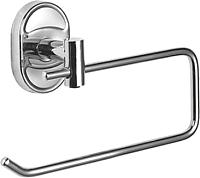 Держатель для туалетной бумаги Savol S-007052 (хром) -