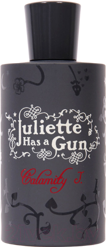 Купить Парфюмерная вода Juliette Has A Gun, Calamity J (100мл), Франция