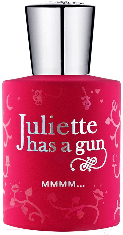 Купить Парфюмерная вода Juliette Has A Gun, Mmmm… (50мл), Франция