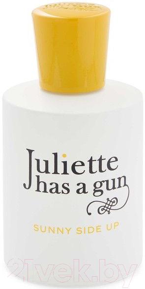 Купить Парфюмерная вода Juliette Has A Gun, Sunny Side Up (50мл), Франция