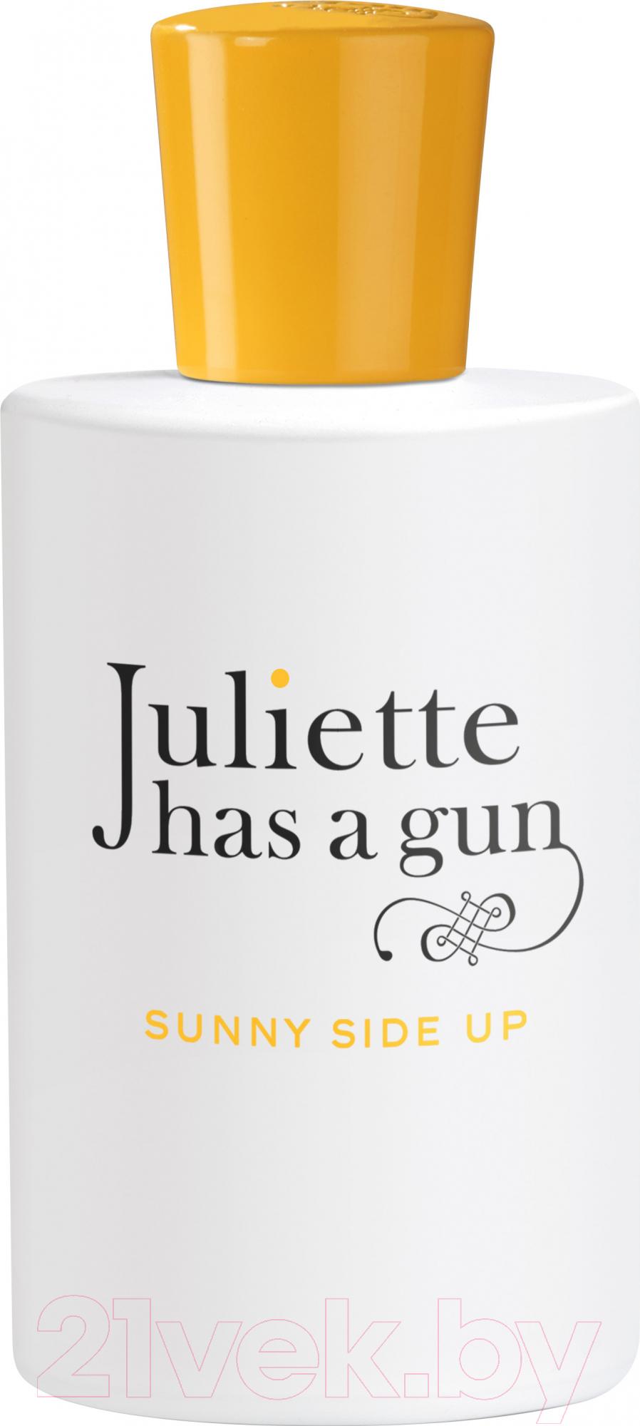 Купить Парфюмерная вода Juliette Has A Gun, Sunny Side Up (100мл), Франция