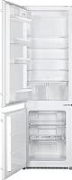 Встраиваемый холодильник Smeg C3170PL1 -