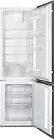 Встраиваемый холодильник Smeg C3170FP1 -