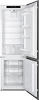 Встраиваемый холодильник Smeg C3174N2P1 -